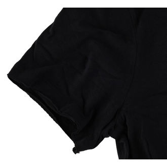 tee-shirt métal pour hommes Nirvana - PHOTO - AMPLIFIED, AMPLIFIED, Nirvana
