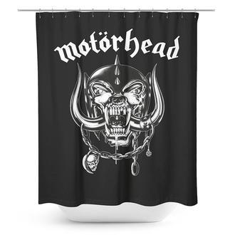 Rideau de douche Motörhead, Motörhead
