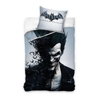 Literie Batman - Arkham - Joker