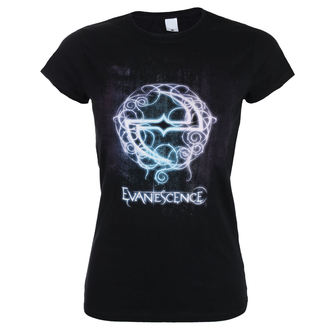 tee-shirt métal pour femmes Evanescence - Want - ROCK OFF, ROCK OFF, Evanescence