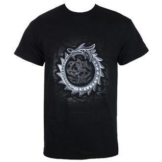 t-shirt pour hommes - Jormungand - ALCHEMY GOTHIC, ALCHEMY GOTHIC