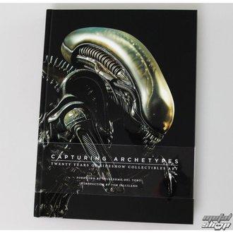 livre Vingt Années de Attraction Collectibles Art - SS500228 - ENDOMMAGÉ, NNM