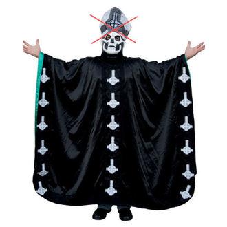 Manteau (costume) Fantôme du Pape Émérite II, Ghost