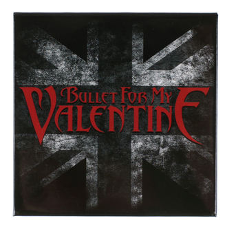 Aimant BULLET FOR ME VALENTINE - ROCK OFF, ROCK OFF, Bullet For my Valentine