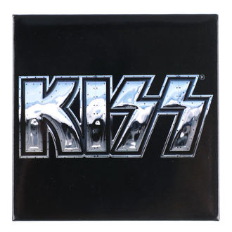 Aimant KISS - ROCK OFF, ROCK OFF, Kiss