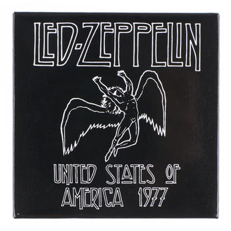 Aimant LED ZEPPELIN - ROCK OFF, ROCK OFF, Led Zeppelin