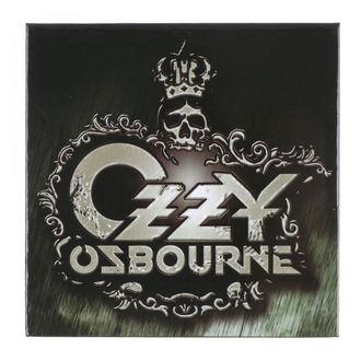 Aimant Ozzy Osbourne - ROCK OFF, ROCK OFF, Ozzy Osbourne