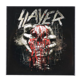 aimant Slayer - ROCK OFF, ROCK OFF, Slayer