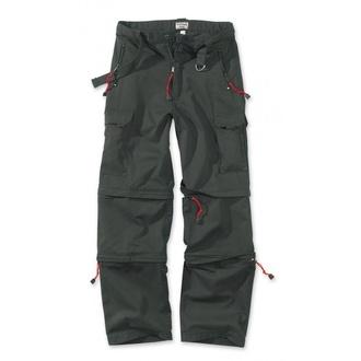 pantalon SURPLUS - Trekking Pantalon - NOIRE