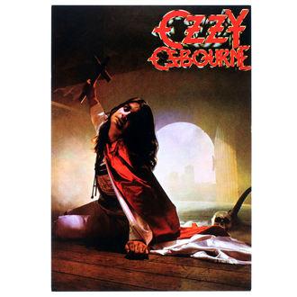 Carte postale Ozzy Osbourne - ROCK OFF, ROCK OFF, Ozzy Osbourne