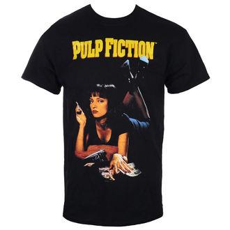 t-shirt de film pour hommes Pulp Fiction - UMA - LIVE NATION, LIVE NATION