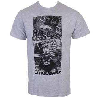 t-shirt de film pour hommes Star Wars - CLASSIC NEW HOPE - LIVE NATION, LIVE NATION