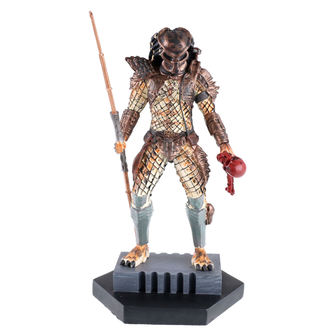 Figurine Alien & Predator - Collection Hunter Predator, NNM, Predator