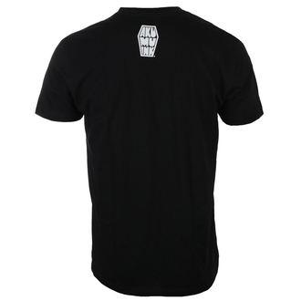 t-shirt hardcore pour hommes - Baphomet - Akumu Ink, Akumu Ink