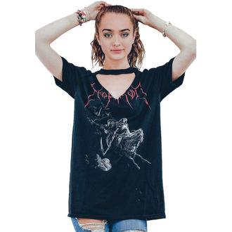 tee-shirt métal pour femmes Emperor - RIDER - PLASTIC HEAD, PLASTIC HEAD, Emperor