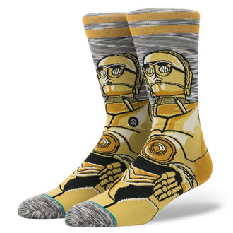 Chaussettes (ensemble 3 paires) STAR WARS - SIDEKICK - STANCE, STANCE