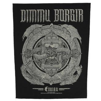 Grand patch Dimmu Borgir - Eonian - RAZAMATAZ, RAZAMATAZ, Dimmu Borgir