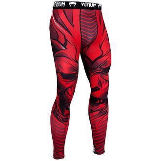 Pantalon sport hommes VENUM - Bloody Roar - rouge, VENUM