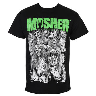 tee-shirt métal pour hommes - The Moshin Dead - MOSHER, MOSHER