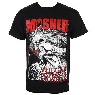 tee-shirt métal pour hommes - Vulgar Display of Mosher - MOSHER, MOSHER