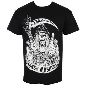 tee-shirt métal pour hommes - Sons of Moshery - MOSHER, MOSHER