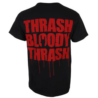 tee-shirt métal pour hommes - Thrash Bloody - MOSHER, MOSHER