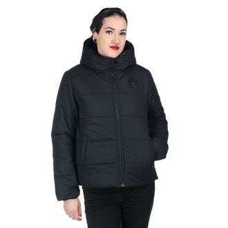 Veste d'hiver femmes CONVERSE - Core Poly Fill Puffer, CONVERSE