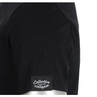 t-shirt pour hommes - ZRUŠENO CIRKUS - COLLECTIVE COLLAPSE