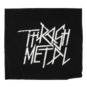 Grand patch Trash metal, NNM