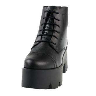 chaussures à semelles compensées pour femmes - Nora - ALTERCORE, ALTERCORE