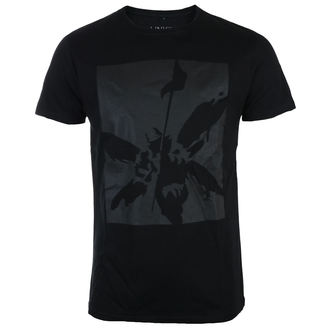 tee-shirt métal pour hommes Linkin Park - Street Soldier - NNM, NNM, Linkin Park