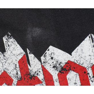 tee-shirt métal pour hommes Destruction - Vintage Logo - ART WORX, ART WORX, Destruction