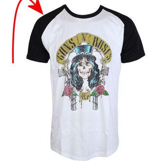 tee-shirt métal pour hommes Guns N' Roses - Slash 85 - ROCK OFF, ROCK OFF, Guns N' Roses