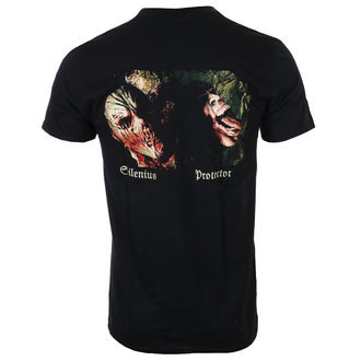 tee-shirt métal pour hommes Summoning - With Doom We Come - NAPALM RECORDS, NAPALM RECORDS, Summoning