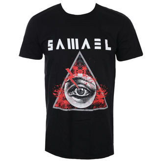 tee-shirt métal pour hommes Samael - Hegemony - NAPALM RECORDS