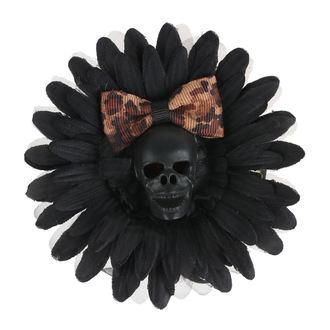 Epingle à cheveux - Noir / marron Arc