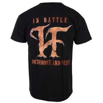 tee-shirt métal pour hommes Hammerfall - Hector - NAPALM RECORDS, NAPALM RECORDS, Hammerfall