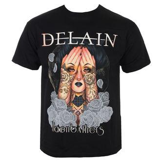 tee-shirt métal pour hommes Delain - Moonbathers - NAPALM RECORDS, NAPALM RECORDS, Delain