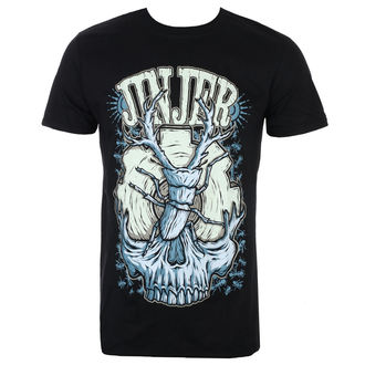 tee-shirt métal pour hommes Jinjer - King Of Everything - NAPALM RECORDS, NAPALM RECORDS