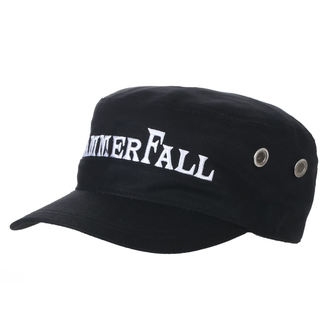 Casquette HAMMERFALL - Logo - NAPALM RECORDS, NAPALM RECORDS, Hammerfall
