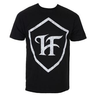 tee-shirt métal pour hommes Hammerfall - Shield - NAPALM RECORDS, NAPALM RECORDS, Hammerfall