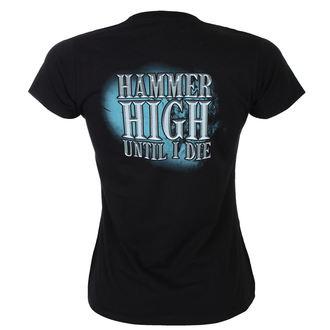 tee-shirt métal pour femmes Hammerfall - Hammer - NAPALM RECORDS, NAPALM RECORDS, Hammerfall