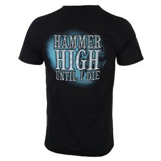 tee-shirt métal pour hommes Hammerfall - Hammer - NAPALM RECORDS, NAPALM RECORDS, Hammerfall