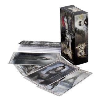 Cartes du Tarot Luis Royo - Malefic Time, NNM, Luis Royo