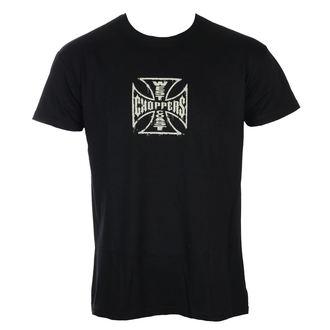 t-shirt pour hommes - CHOPPER DOG - West Coast Choppers, West Coast Choppers