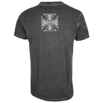t-shirt pour hommes - CUSTOM LOGO - West Coast Choppers, West Coast Choppers