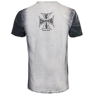 t-shirt pour hommes - F...YOU - West Coast Choppers, West Coast Choppers