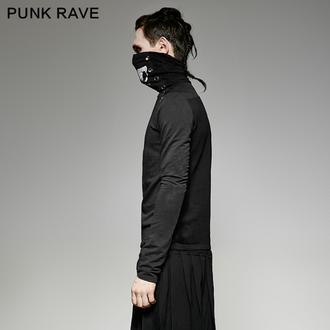 tee-shirt gothic et punk pour hommes - Monster - PUNK RAVE, PUNK RAVE
