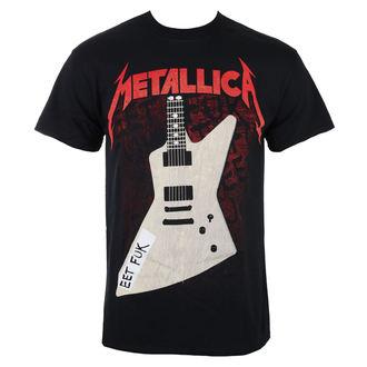 tee-shirt métal pour hommes Metallica - Eet Fuk - NNM, NNM, Metallica