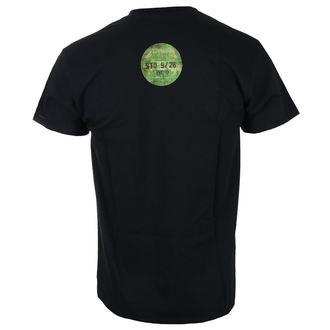 tee-shirt métal pour hommes Metallica - Stockholm 86 -, Metallica